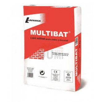 Multibat Lafarge